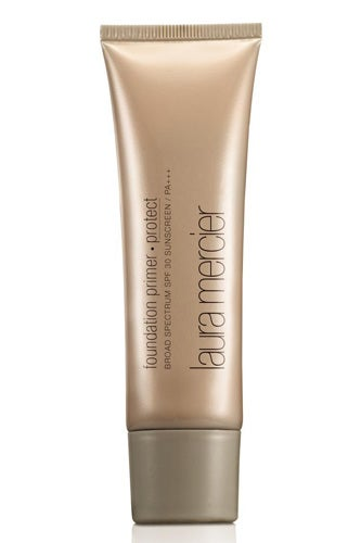 Great Drugstore Foundation: How To Apply Face Primer 2013