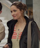 Rose Byrne On Playing The Pregnant Woman Movies Are Scared To Show