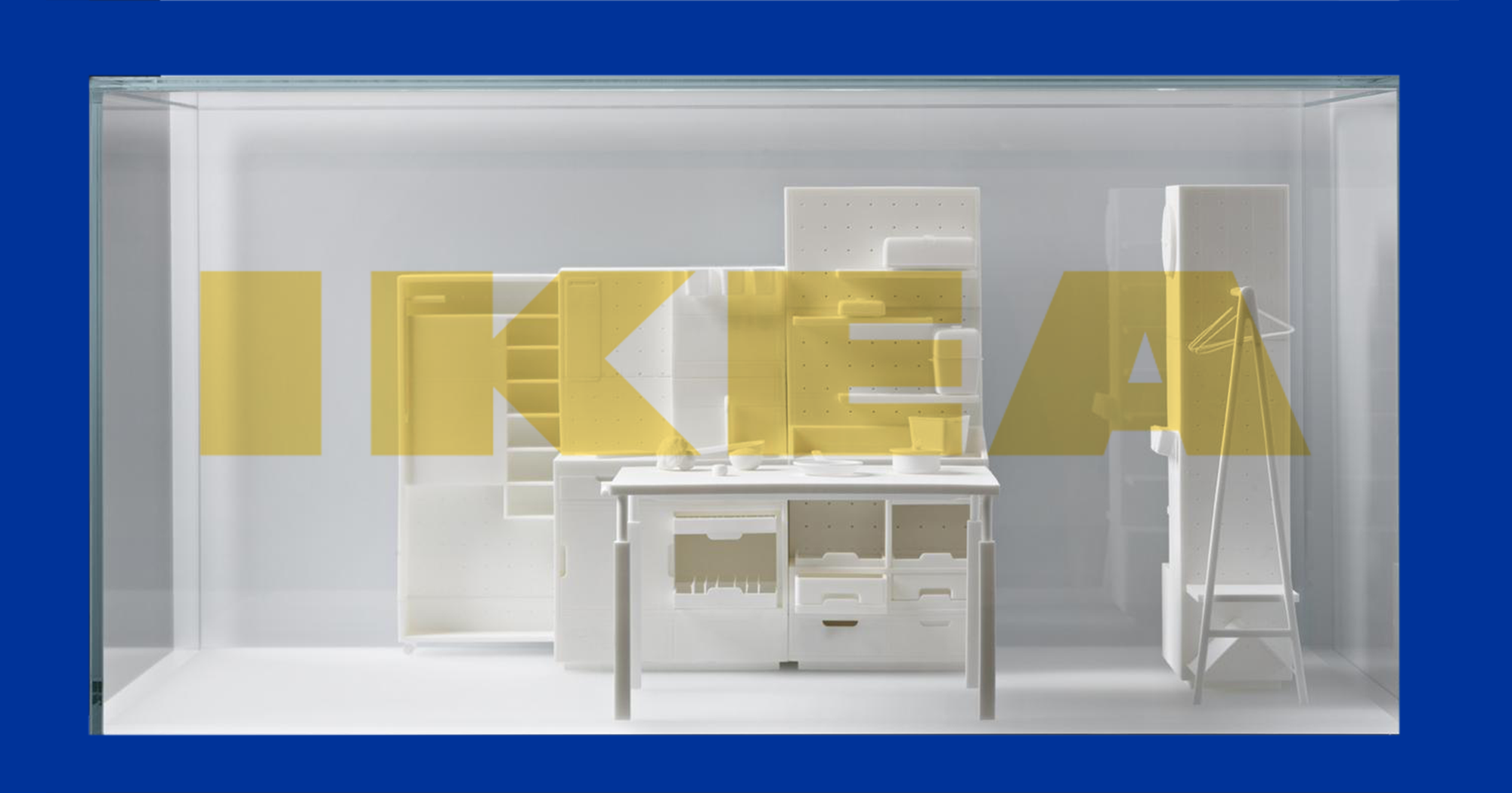 ikea concept kitchen k che 2015 video. Black Bedroom Furniture Sets. Home Design Ideas