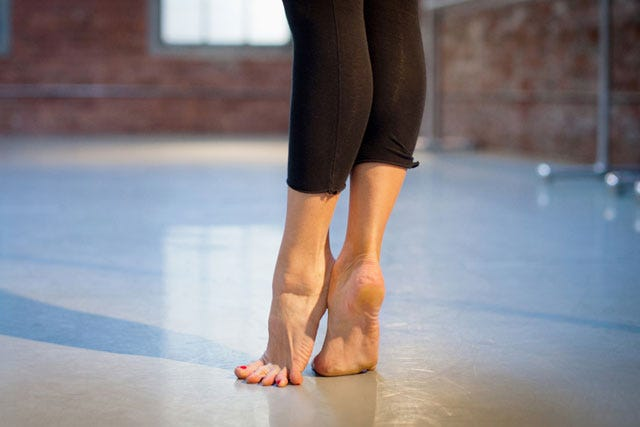 Barre Exercises: 8 Of The Best (& Worst)