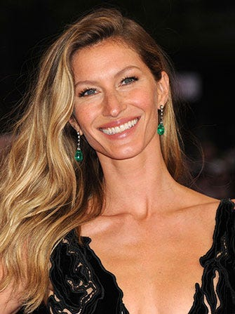 Is Gisele Planning Her Own Goop?