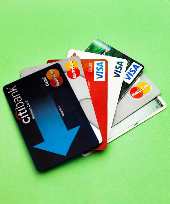 Best Credit Cards For Bad Credit Low Credit Score