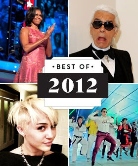 the best and worst fashion moments of 2012