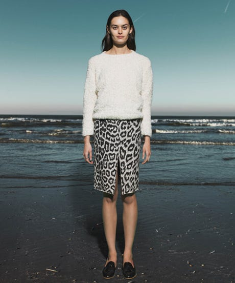 Sea Ny Pre Fall Collection Warm Holiday Outfits