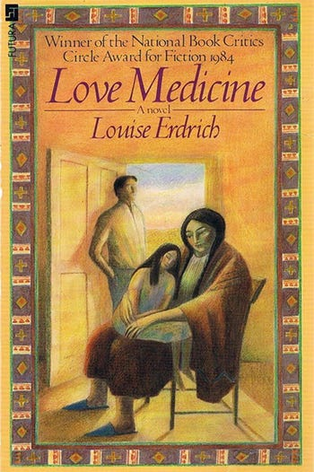 a story about young indian chippewa in the novel fleur by louise endrich Louise erdrich was born today in 1954 erdrich is an enrolled member of the turtle mountain band of chippewa indians and is the author over a dozen novels as well as poetry, short stories, and books for children.