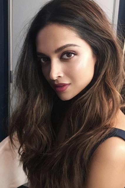 Deepika Padukone Hair Makeup xXx Return Of Xander Cage