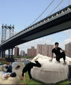 For A Post-Fashion-Week Fix, Head To The DUMBO Arts Festival