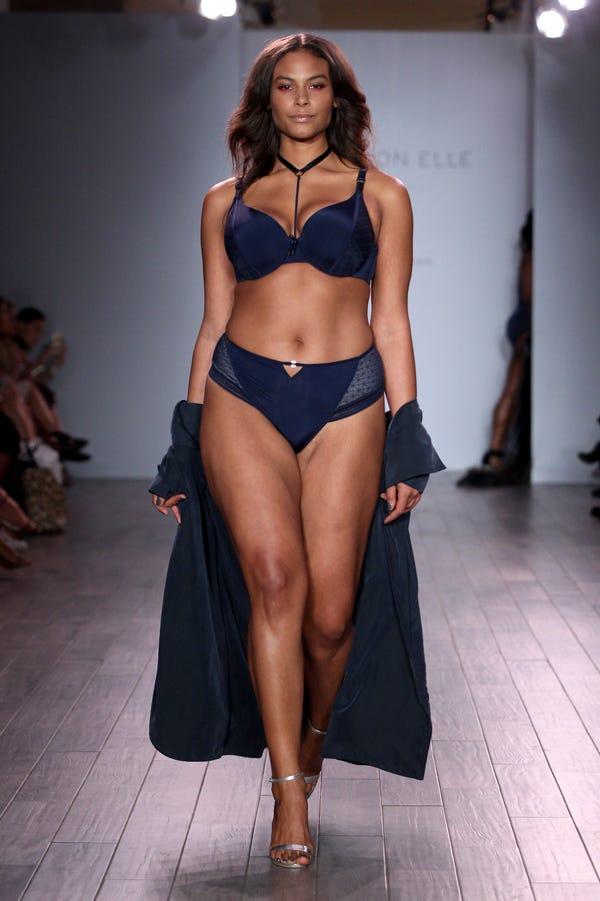 NYFW Spring 2017 Plus Size Body Positive Designers