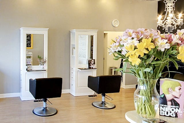 Best cruelty free hair salons animal friendly vegan for A cut above the rest salon
