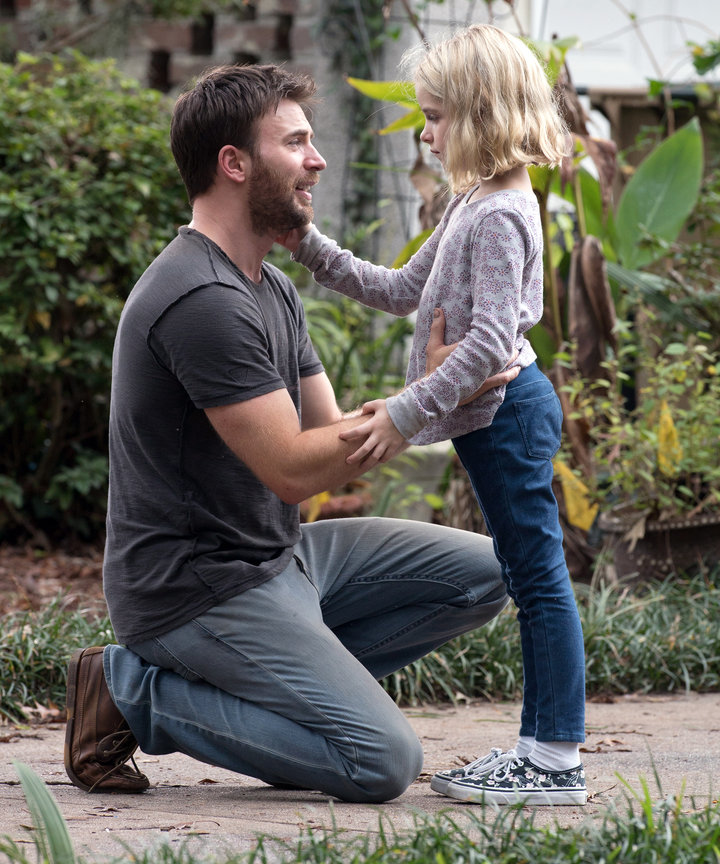 「gifted movie」の画像検索結果