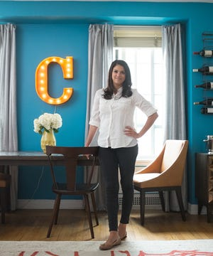 Cecily Strong Boyfriend Snl Video Home Tour