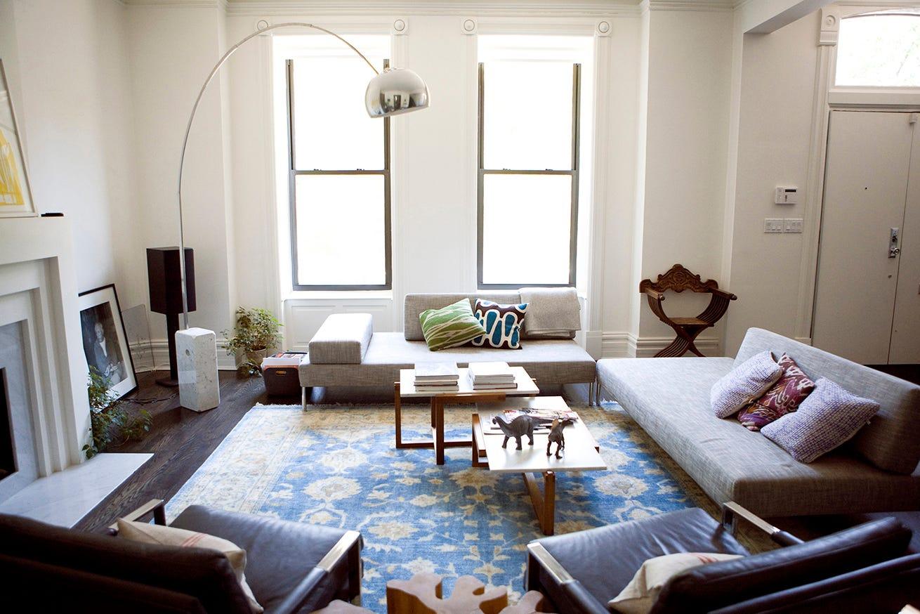 Decorating tips millennial home habits for Decoraciones de hogar