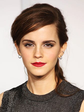 Emma Watson Doesn't Want To Be Like Liz Taylor