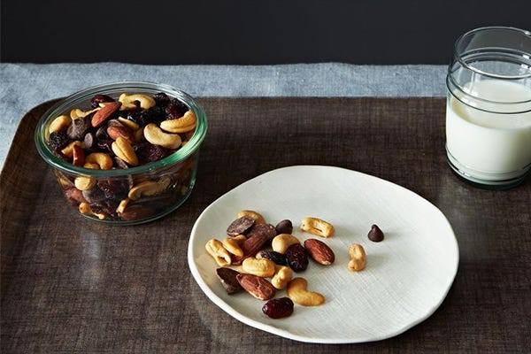 A Truly Energizing Snack To Get You Through The Day