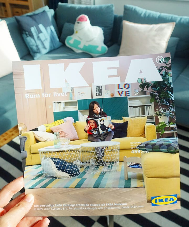 Ikea Showroom Travelers: Almhult Sweden Travel Guide