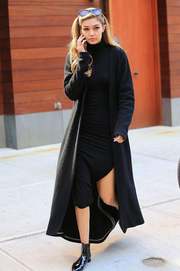 Bella Hadid Streetstyle >> Gigi Hadid Style, Street Style - Gigi Hadid Outfits