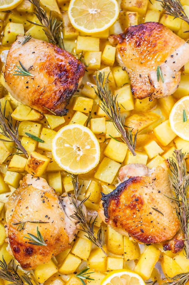 Healthy Low Fat Dinner Ideas 44