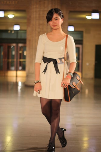 Chicago Student Fashion Show