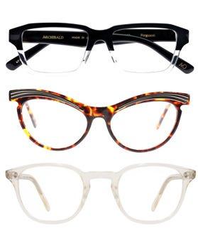 How to Polish Plastic Eyeglass Frames  Eyeglasses Basics