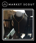 Market Scout: We Found An Understated Diamond Bolo Tie, & We Love It
