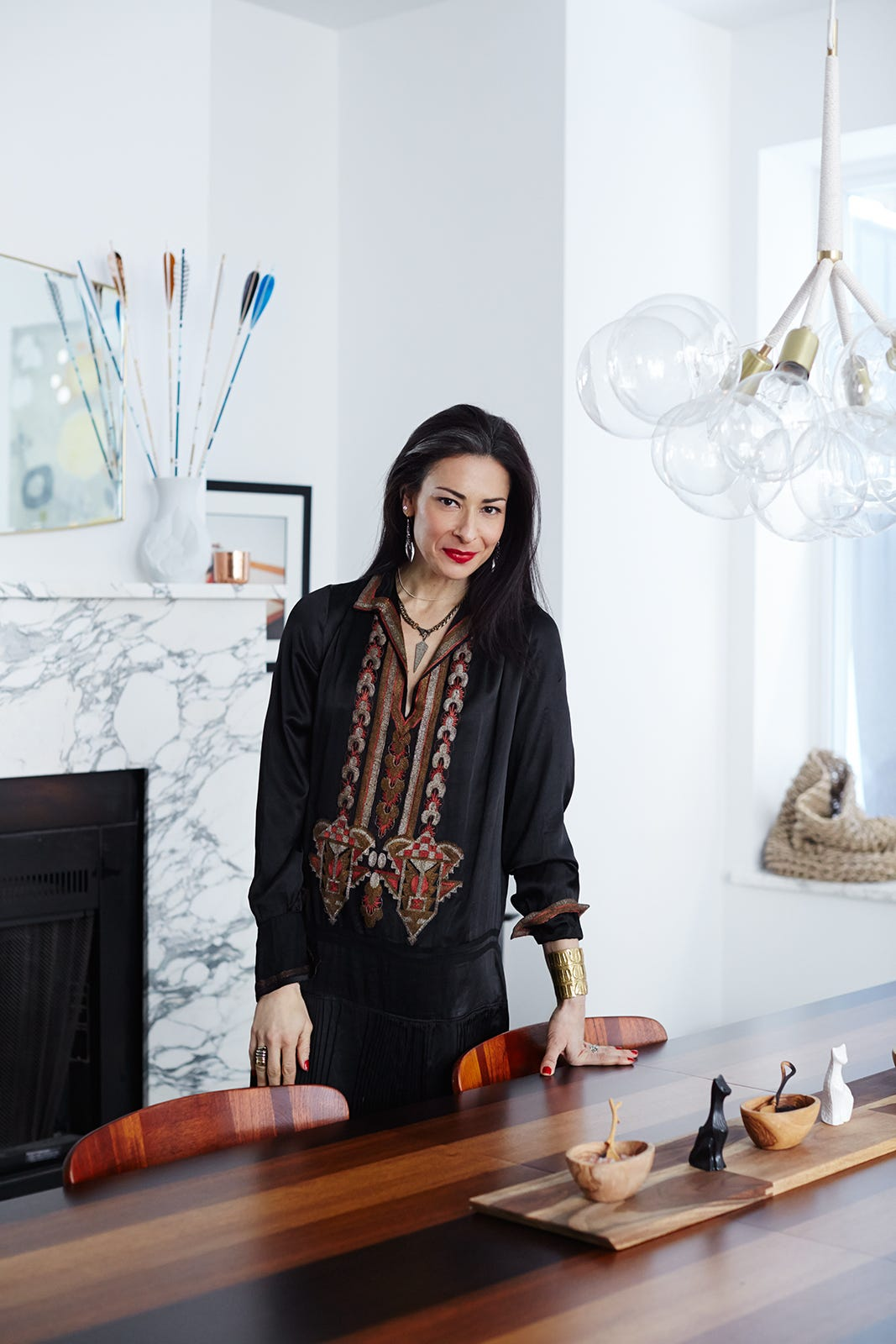 Stacy London Home Tour Love Lust Or Run
