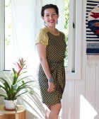 Swoon! A Cult Favorite Shoe Designer Shows Us Around Her Dreamy Studio
