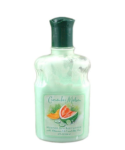 bath and body works discontinued scents are back