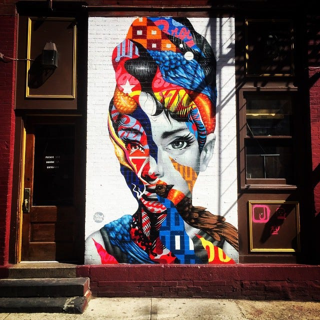 10 D.C. murals of celebrities, mapped - Curbed DC