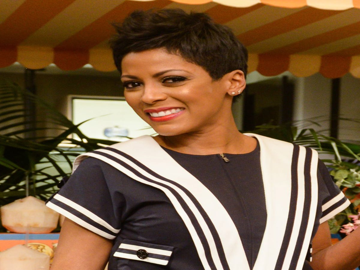 Tamron Hall Wiki >> Tamron Hall Is Getting Her Own Talk Show At Last.... : Refinery29 - howlDb