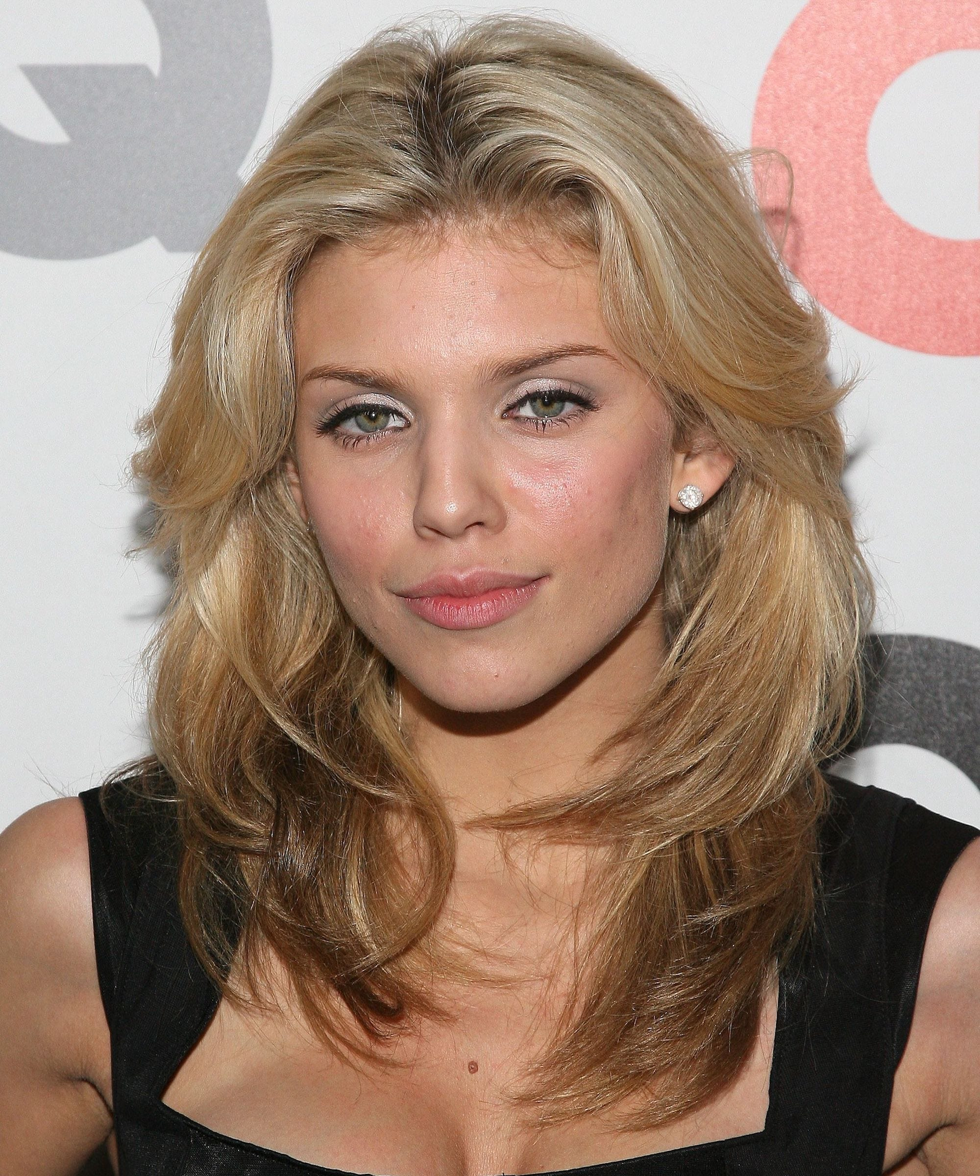 Annalynne Mccord Raped As A Teen By Her Friend