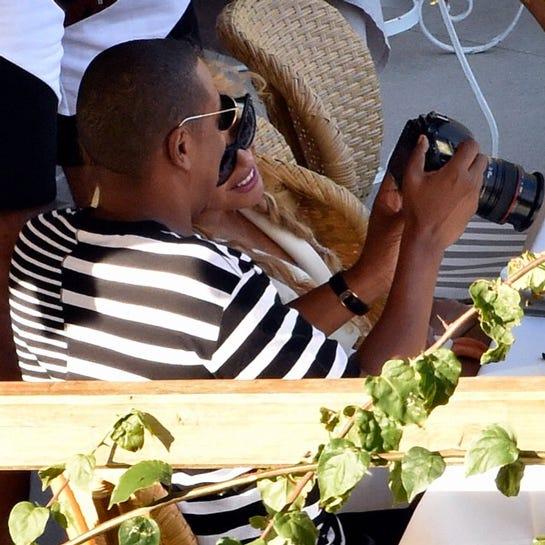 Jay Z Instagram Husband To Beyonce, Photo Highlights Jay Z Instagram