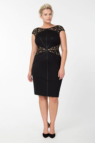 Girls Plus Size Holiday Dresses
