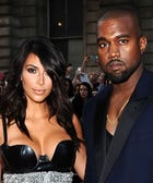 Kim Gets Real About How She & Kanye Got Together