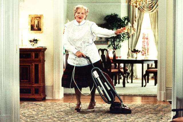 Is This The Most Compelling Reason For Men To Do Housework?