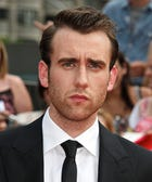 J.K. Rowling's Response To A Nearly-Nude Neville Is Incredible