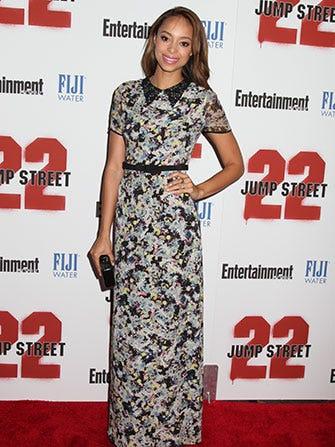 22 Jump Street Amber Stevens