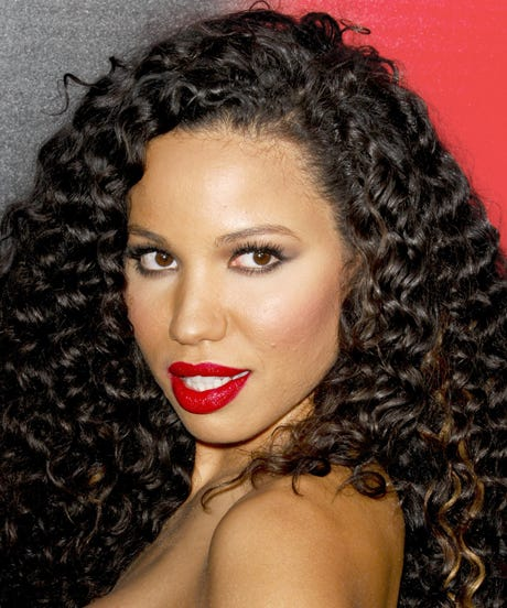 Curly hair best cut and color techniques for Curly hair salon uk