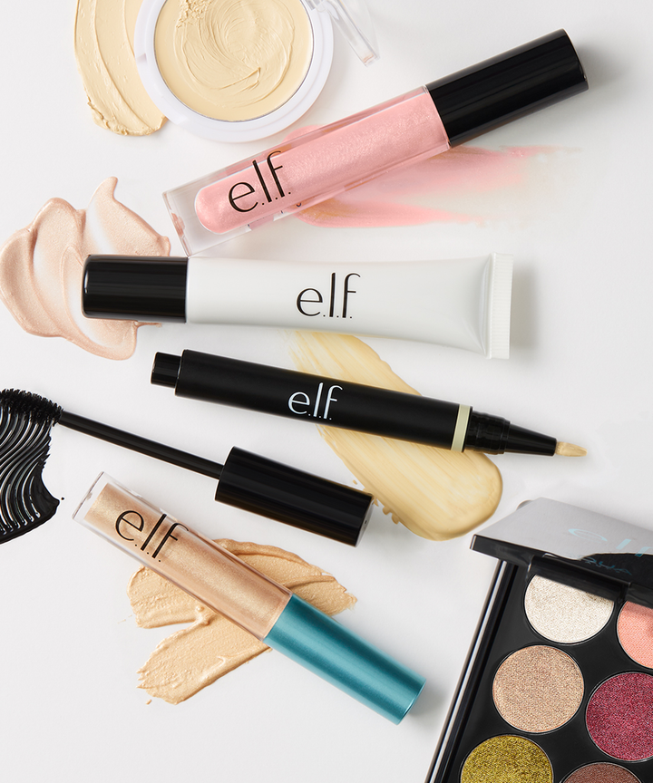 Why is elf makeup so cheap