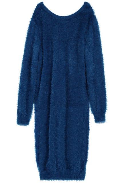 Sweaterdresses Under 100 Dollars