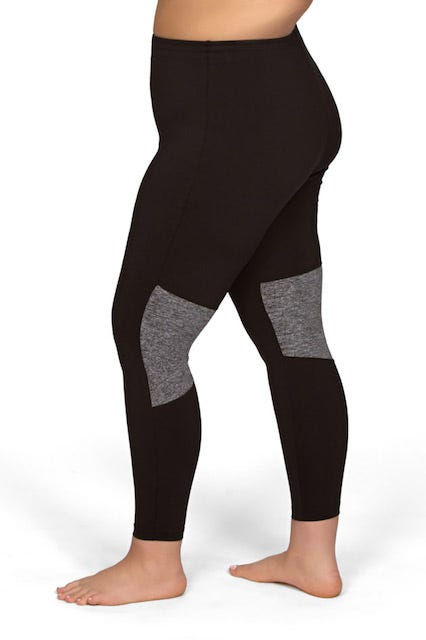 best plus size workout clothes for summer