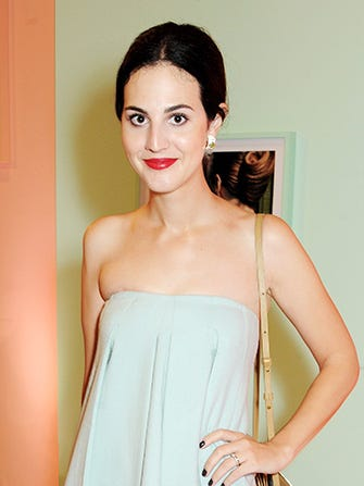 Skin-Care Secrets From Vogue Brazil's Beauty Editor