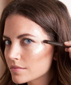 How To Pull Off The At-Home Contour