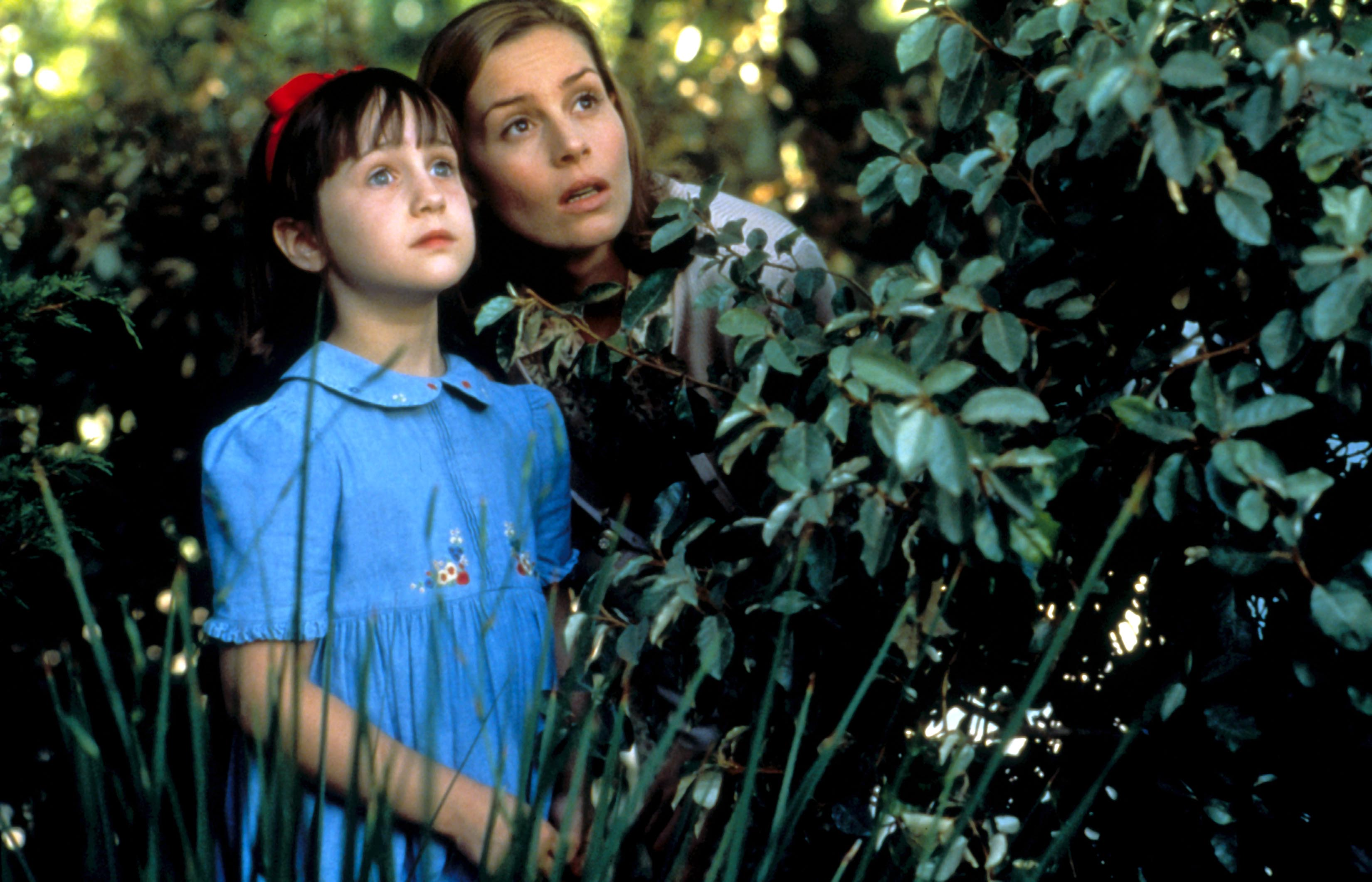 matilda the movie and child abuse Movie review 'matilda' fights to survive in film with split personality  ritual of taking a newborn home from the hospital an act of child abuse  when matilda.