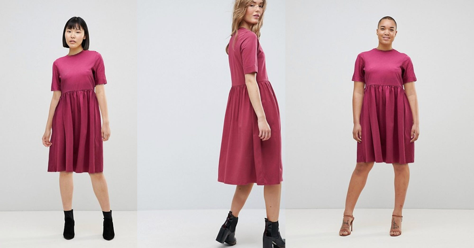 ASOS just made shopping a WHOLE lot easier