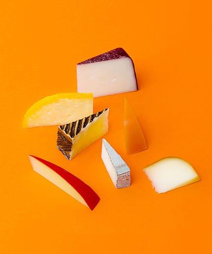 Cheese advent calendar christmas gift ideas Where to buy cheese advent calendar