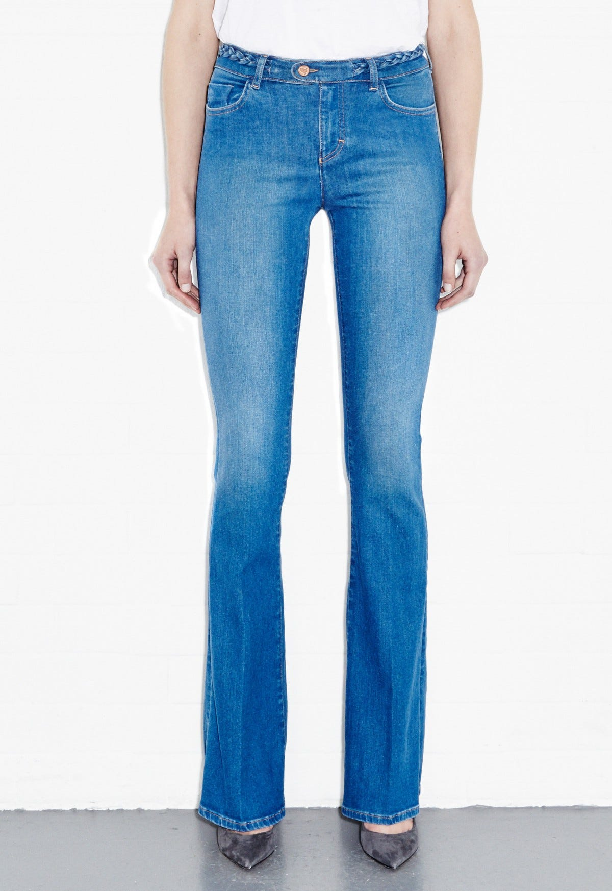 Difference Between Flare And Bootcut Jeans - Jeans Am