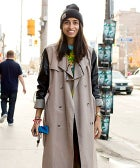 Street Style: This Toronto Babe Shows Us Why More Is Truly More