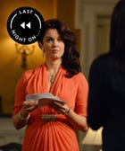 Scandal Recap Ridiculist: We Do Not Touch The First Ladies