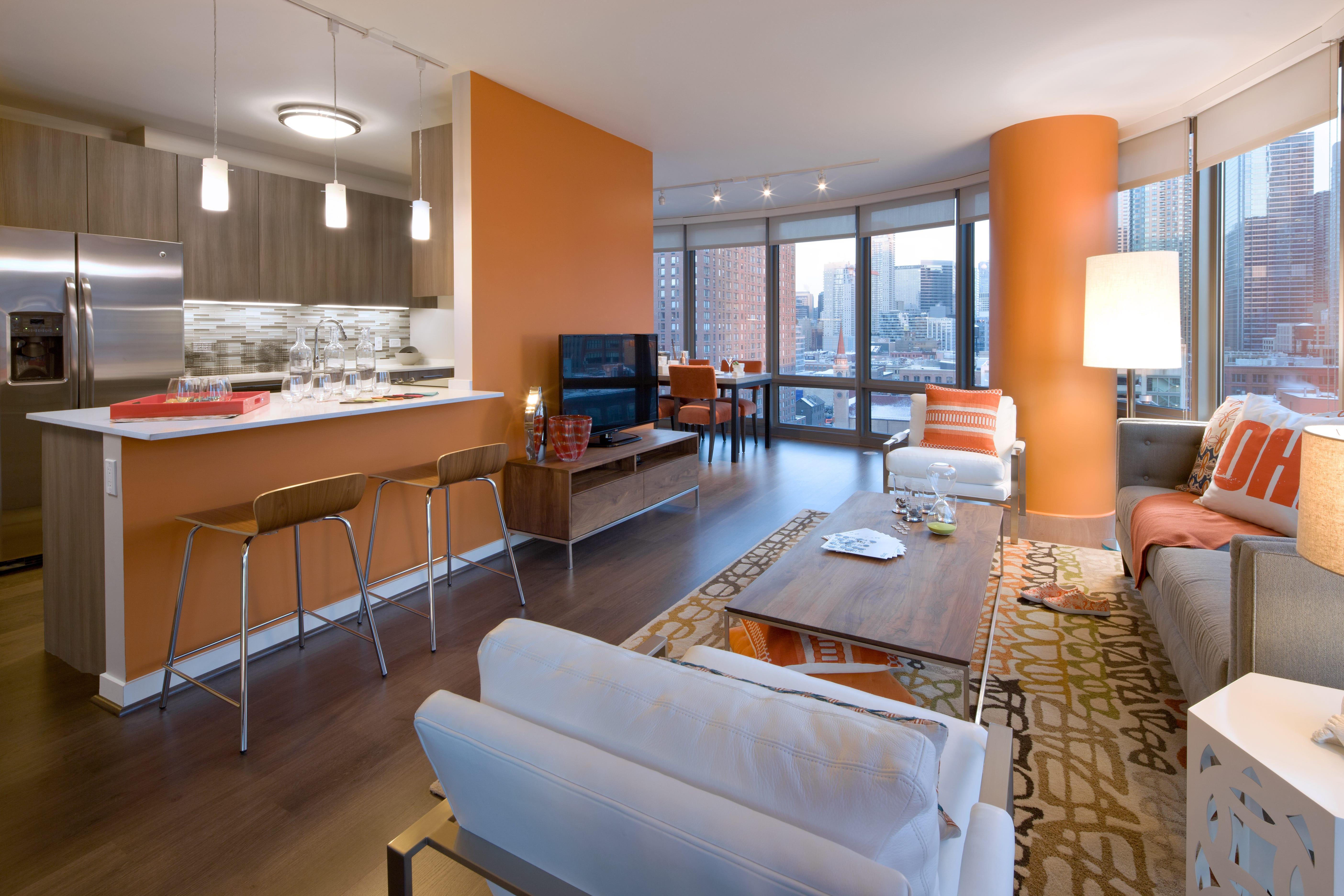 Available Chicago Apartments For Rent