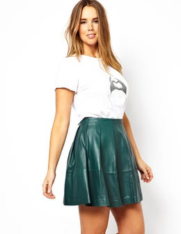 12 Seriously Fly Skirts For Your Inner Sk8er Girl